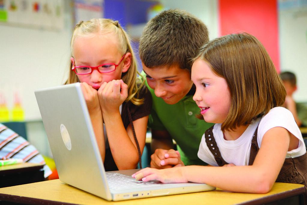 Tecnología educativa colegio Durango