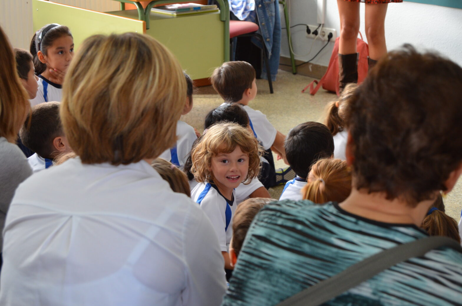 En Nevers Ikastetxea encontrarás un entorno cercano y familiar, gracias a esto te ofrecemos una educación individualizada, eficaz, integral y de alta calidad, desde 0 a 16 años.