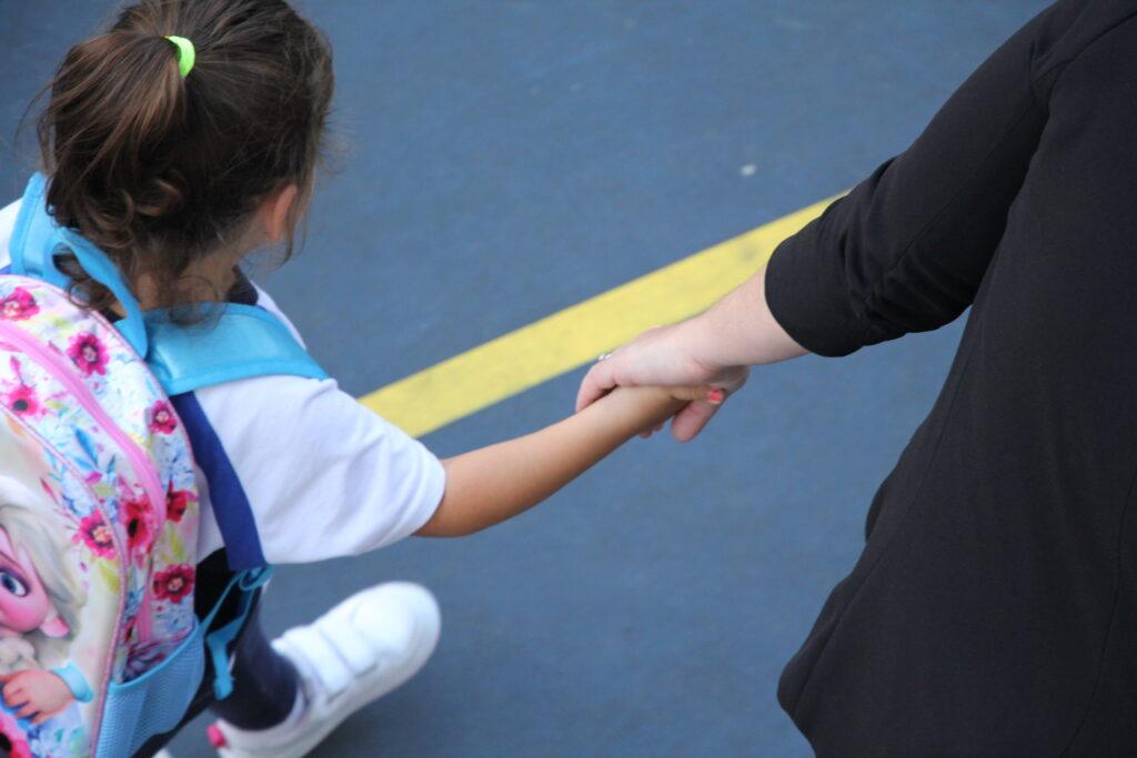 Colegio en Durango Ikastetxea inclusivo