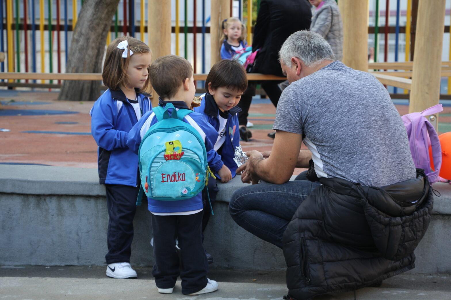 Nevers ikastetxea cooperativa escolar de padres y madres