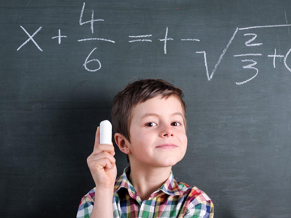 Colegio educacion matematicas-entusiasmat inteligencias