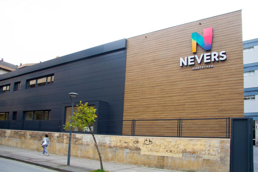 Guardería de Nevers Ikastetxea